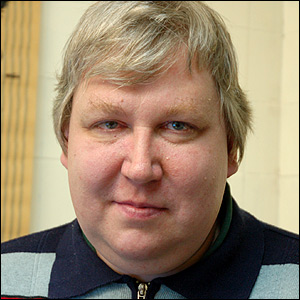 Alex Vasiliev