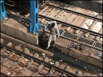 Railway in India