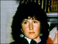Farrell was one of three IRA members shot dead by the SAS