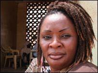 Grace Ibendiogwu