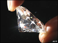 A diamond