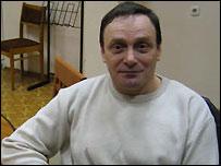 Mikhail Trepashkin