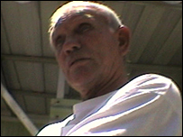 Father James Robinson (on Kenyon Confronts programme in 2003)