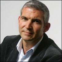 Chief executive Simon Nixon