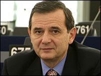 Marian-Jean Marinescu Romanian Democrat MEP (courtesy Photo European Parliament)