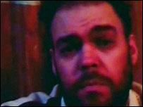 Iraq hostage Peter Moore