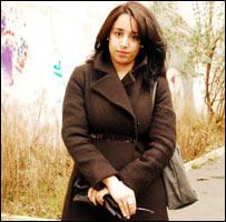 Amel Boubekeur of the School of Social Studies in Paris