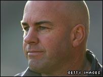 Leeds coach Brian McClennnan
