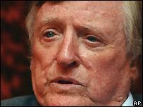 William F Buckley Jr - 20/07/2004