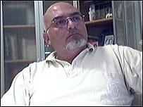 Pedro J. Torres