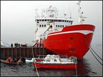HMSE Boating