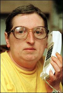 Thelma Dennis