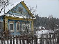Village of Smirnovka