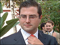 Fernando Gir�n