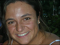 Carlota Gonz�lez