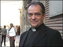 Padre Guijarro.
