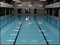 Forest Hill Swimming Pool