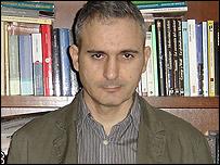 Jorge Amar