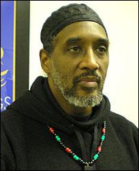 Khalid Samad