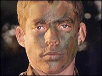 Lance Corporal George Barff
