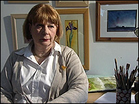 Jane Barff