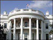 The White House (archive image)