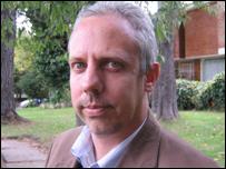 Carlo Nasi, universidad de Los Andes