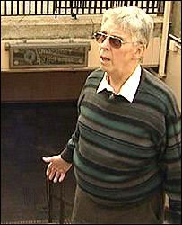 Alf Morris