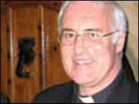 Bishop Dunn