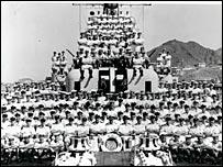 Ships Company 1956