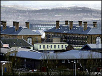 HMP Barlinnie