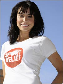 christine bleakley hot