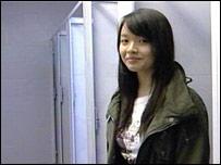 School Reporter Carmen