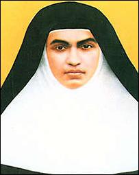 Sister Alphonsa