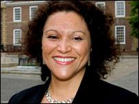 Deborah Cadman OBE