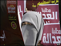 Muslim Brotherhood supporter