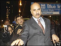Tony Rezko file picture Oct 2006