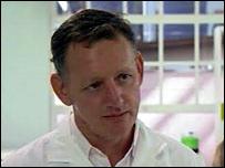 Professor Willem Hanekom