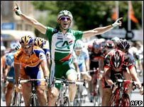 Mark Renshaw, Credit Agricole