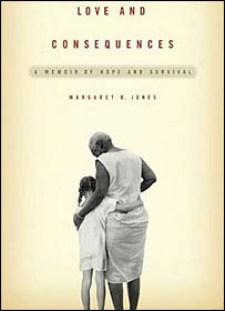 Love and Consequences book jacket