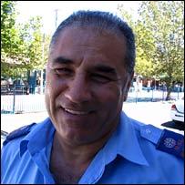 Eddy Ajami