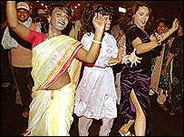 Transexuals in In India