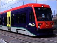 Midlands Metro