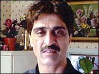 Mohammed Raja Shafiq