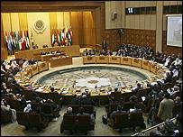 اجتماع مجلس وزراء الخارجية العرب في القاهرة