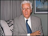 Armando Borrero (Foto: Hernando Salazar)