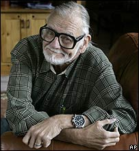 George A Romero