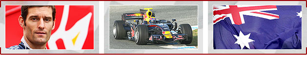 Mark Webber column