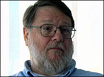 Ray Tomlinson