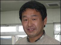 Yoshinori Shoji